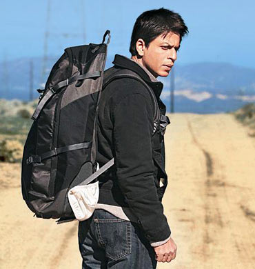A still from My Name Is Khan.