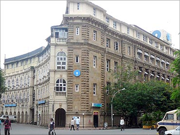 State Bank of India.