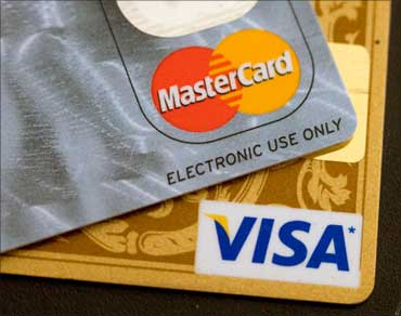 Credit card spending falls 51% in April: Survey