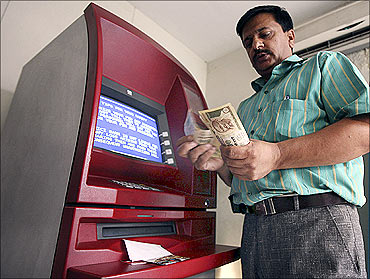 Failed ATM transactions: Banks must repay in 7 days