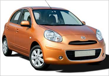 Nissan recalls Sunny, Micra to fix engine switch, airbags