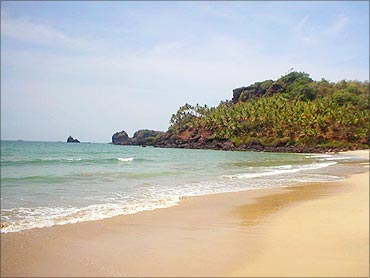 Best business options in goa