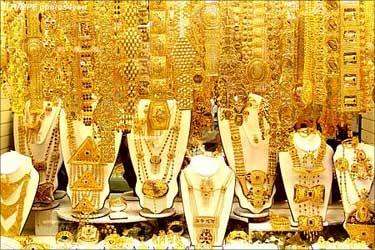 Gold Zooms Past Rs 18k Per 10 Gram