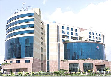 Asian Heart Institute.