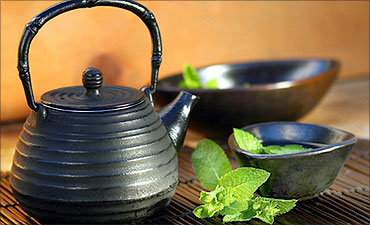 Ayurveda attracts tourists.