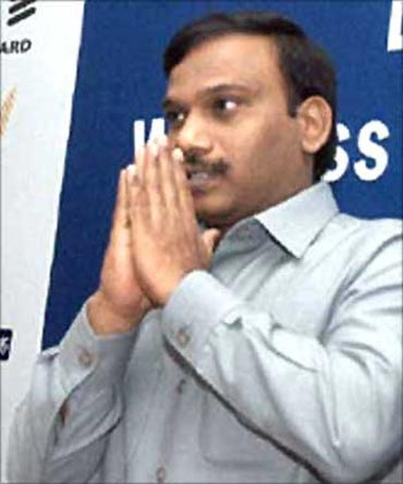 Here's how CAG report on 2G scam blasts Raja