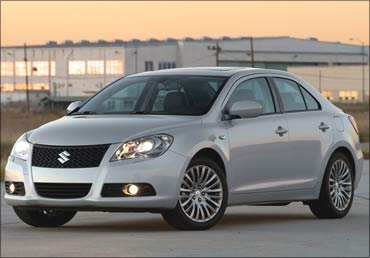 The new SX4