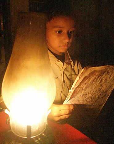 Tata taps MIT to light up low-income houses