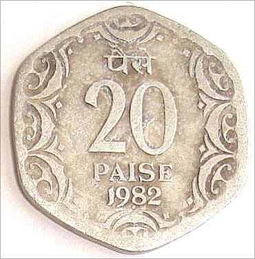 25 Paise Coins To Be History Exchange Them Now Rediff
