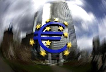 Europe is struggling to control eurozone crisis.