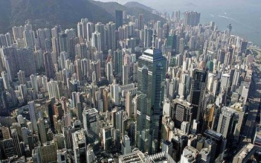 Hong Kong has a highly developed capitalist economy.