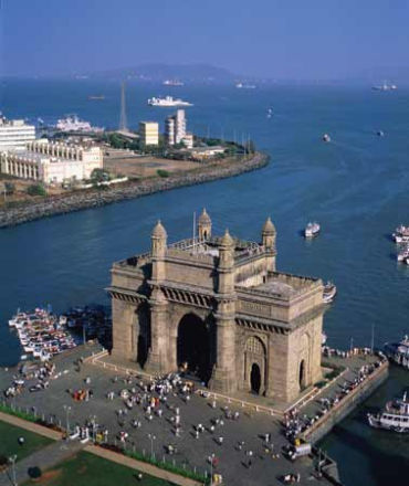 Overall, Mumbai is ranked behind New Delhi.