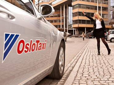 Oslo is one of the most expensive cities in the world.