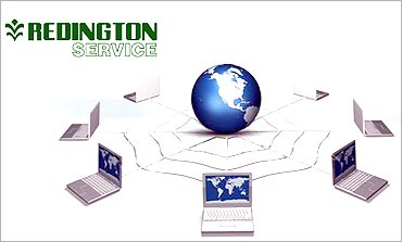 Redington India started operations in 1993.