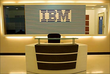 IBM Global Process Services.