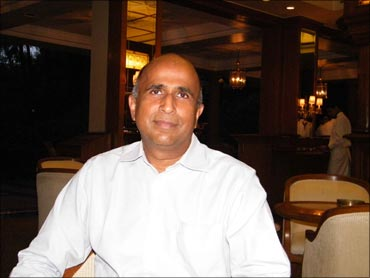 Krishnan Ganesh is the founder chairman of Tutorvista and CEO of Smartthinking.