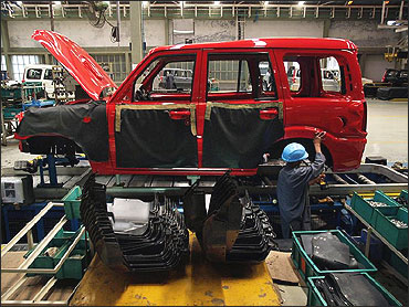 Maruti to start production at 2nd Manesar plant