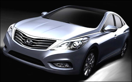 Cars that you will see at Auto Expo 2012