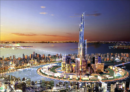 The Stunning City Of Silk In Kuwait Rediff Com Business