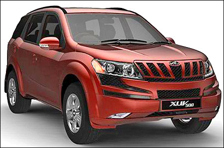 10 best SUVs in India