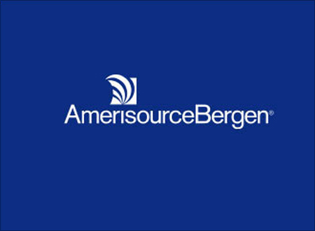 AmerisourceBergen Corporation logo.