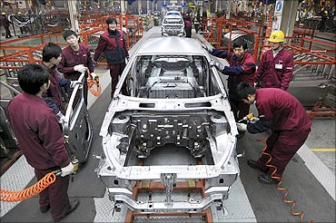 Now, Chinese cars all set to drive into India