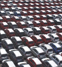 Budget: Auto makers want cut in excise duty