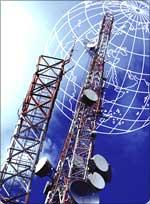 Telecom: Continue tax benefits u/s 80IA