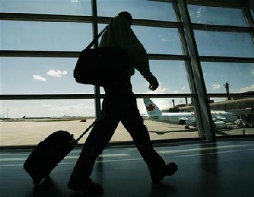 Now, air travel to cost more