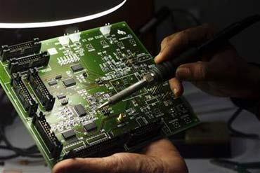 From an Indian village to designing chips for the world