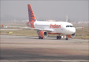 Should Air India have sacked COO Baldauf?