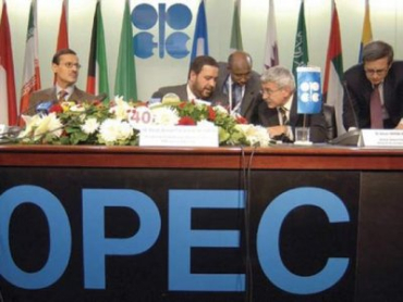 Oil exporting countries own 1.6 per cent.