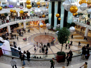 Turkey's consumer market is 72 per cent of GDP.