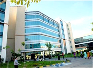 Wipro Development Centre