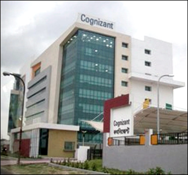 Cognizant Green Campus, Kolkata.