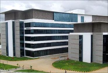 GE India Technology, Bangalore.