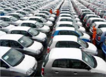 India's hottest selling cars in May