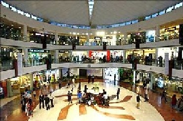 The high and low of India's retail sector