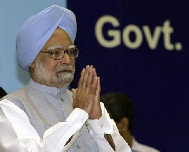 'Manmohan Singh has squandered his own reputation'