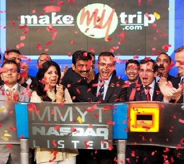 How MakeMyTrip is planning to get bigger and better