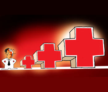 How to address India's healthcare disaster