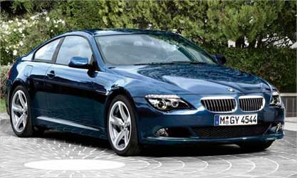 The Rs 80-lakh BMW 6-Series soon in India