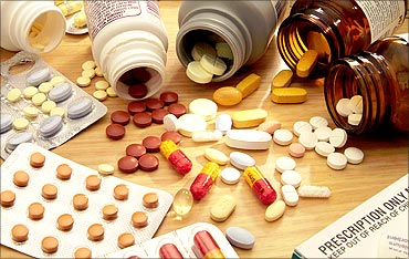 NPPA revised prices four bulk drugs.