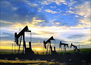High oil prices will have a huge impact.