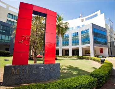 MindTree was ranked India's 19th best employer.
