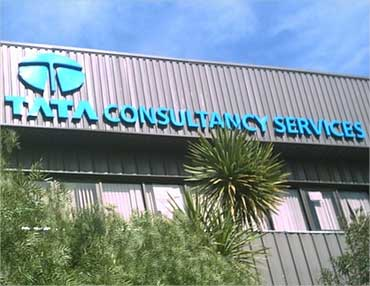 Why TCS, Cognizant surged ahead of Infosys, Wipro