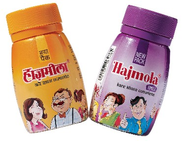 After Hajmola's success, Dabur forays into mints