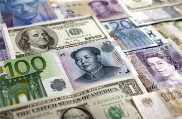 Poor countries will remain exposed to exchange rate fluctuations.