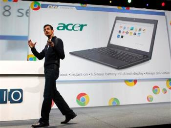 How Acer aims to make it big in the PC, smartphone space