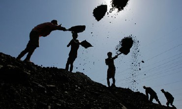 BJP slams PM over 'Rs 85,000-crore coal scam'